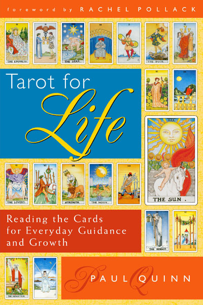 Tarot cover-art