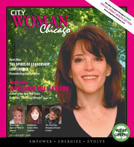 CityWomanMagazine